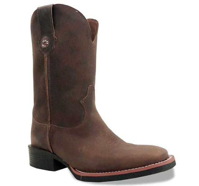 Bota Texas Boots Dls/Dls ART-LQBO