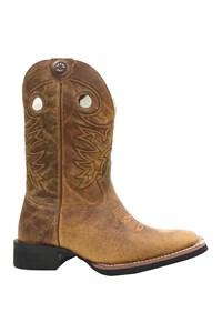 Bota Texas Boots Fossil Mostarda/Fossil Mostarda 22311059-LQBO
