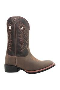 Bota Texas Boots Moca/ Fossil Marrom 24291061-LQBO