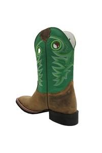Bota Texas Boots Peroba/Verde 18151041-LQBO