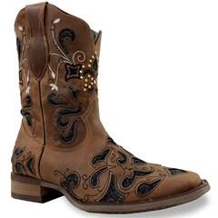 Bota Vimar Boots Dls Bambu/ Dls Bambu 13112