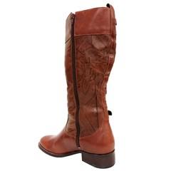 Bota Vimar Boots Montaria Havana 30501