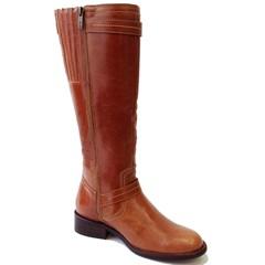 Bota Vimar Boots Montaria Mustang Caramelo 30531