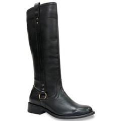 Bota Vimar Boots Montaria Preto 30506