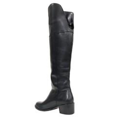 Bota Vimar Boots Over Preto 43002