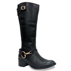 Bota Vimar Boots Preto 14037
