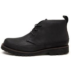 BotaTimberland Ek Leather Chukka Preto - TBB4136932D