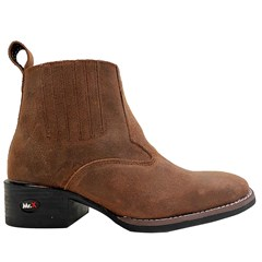 Botina Mr. West Boots Destroyer Tab 89324