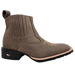 Botina Mr. West Boots Mad Dog Café 81806