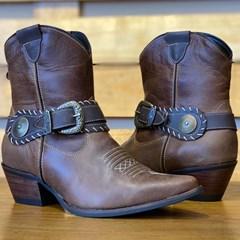 Botina Vimar Boots Dls Vechio 11167