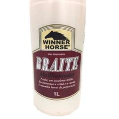 Braite Abrilhantador Winner Horse 1L BR1LA