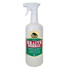 Braite Herbal Abrilhantador Winner Horse - BH1L