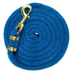 Cabo de Cabresto Partrade Importado em Nylon Azul 24825-PA