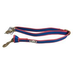 Cabo Para Gamarra Boots Horse Confort Equine Azul/Vermelho BH-40