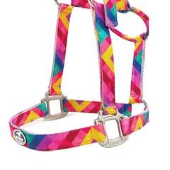 Cabresto Boots Horse Nylon Colorido 9366