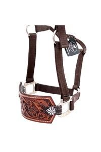 Cabresto Boots Horse Nylon/Focinheira Couro 6461