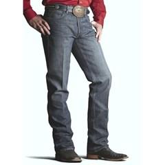 Calça Ariat Importada Jeans Manchado M2 Relaxed 10006156