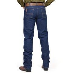 Calça Bill Way Jeans Escuro 0600