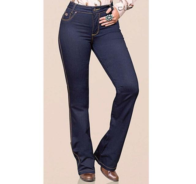 Calça Buphallos Jeans Boot Cut 2150