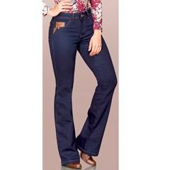 Calça Buphallos Jeans Boot Cut 3601