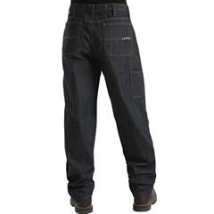 Calça Cinch WRX Blue Label Carpenter Importada WP78734001