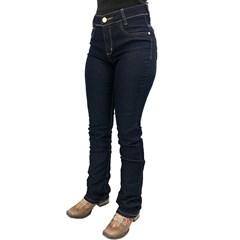 Calça Country e Cia Jeans Escuro 4129