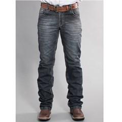 Calça Dock's Black Jeans 2554