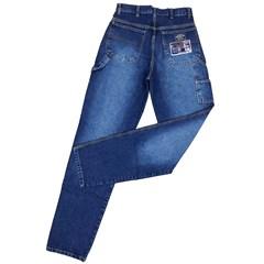 Calça Dock's Blue Carpenter Jeans Lixada 1389