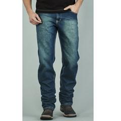 Calça Dock's Fluor White Jeans 2379