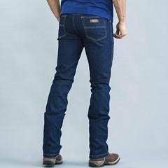Calça Dock's  Jeans Azul 2104