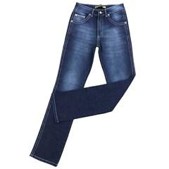 Calça Dock's Jeans Lixada 1966