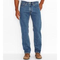 Calça Levi's 505™ Regular Fit Stone 005054891