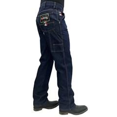 Calça Mexican Jeans Carpinteira Amaciada MXH0070-AMACIADA