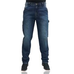 Calça Mexican Jeans Carpinteira MXH0070-LIXADA