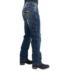 Calça Mexican Jeans Carpinteira Stone MXH0070-LIXADA