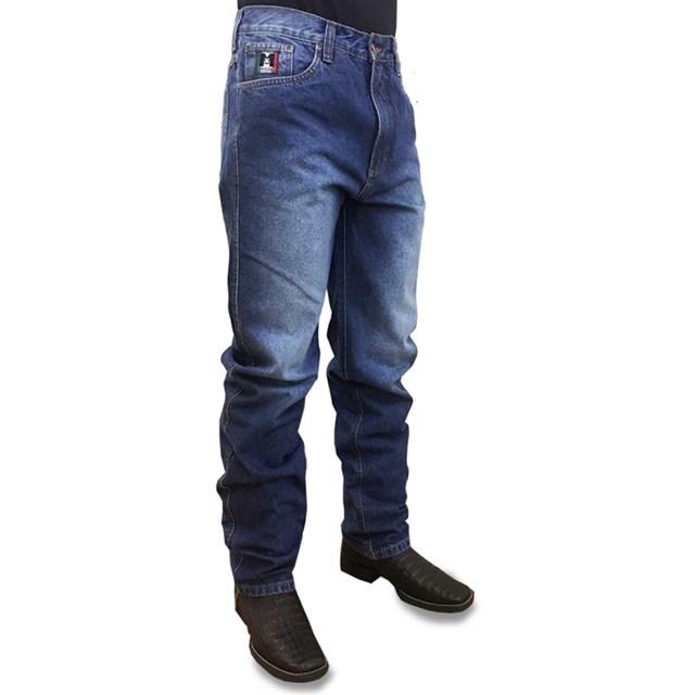 Calça Mexican Jeans Lixada 0068-LIXADA