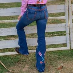 Calça Miss Country Bravura 679
