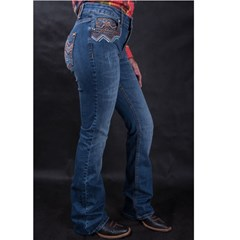 Calça Miss Country Ethnic 311