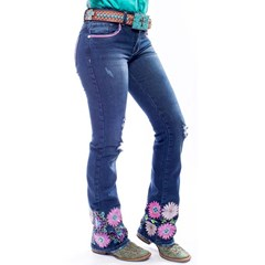 Calça Miss Country Young 029