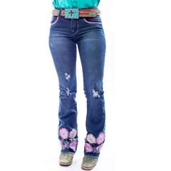 Calça Miss Country Young 029 ... 86d70cc79a8