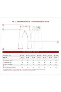 Calça Tassa 4690.1