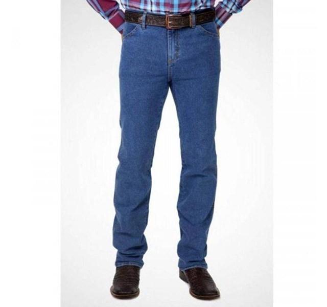 Calça Tassa Cowboy Cut 2.1