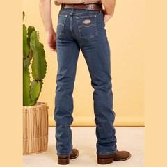 Calça Tassa Cowboy Cut Dirty Wash 6.10