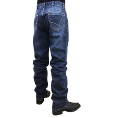 Calça TXC Brand Jeans Round Rock Limited Edition