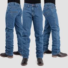 Calça TXC Jeans Basic Stone