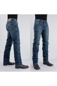 Calça TXC Jeans Used Ice