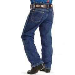 Calça Wrangler Jeans Infantil 13MWJGK