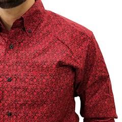 Camisa Ariat Importada Floral 10020978