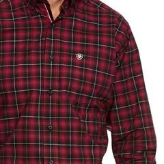 Camisa Ariat Importado 10028174