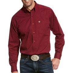 Camisa Ariat Importado 10028418